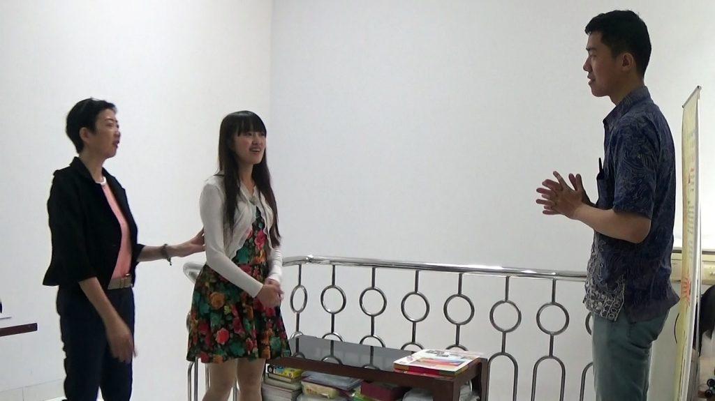Percakapan Bahasa Mandarin
